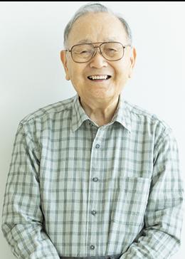 おじいちゃんの画像
