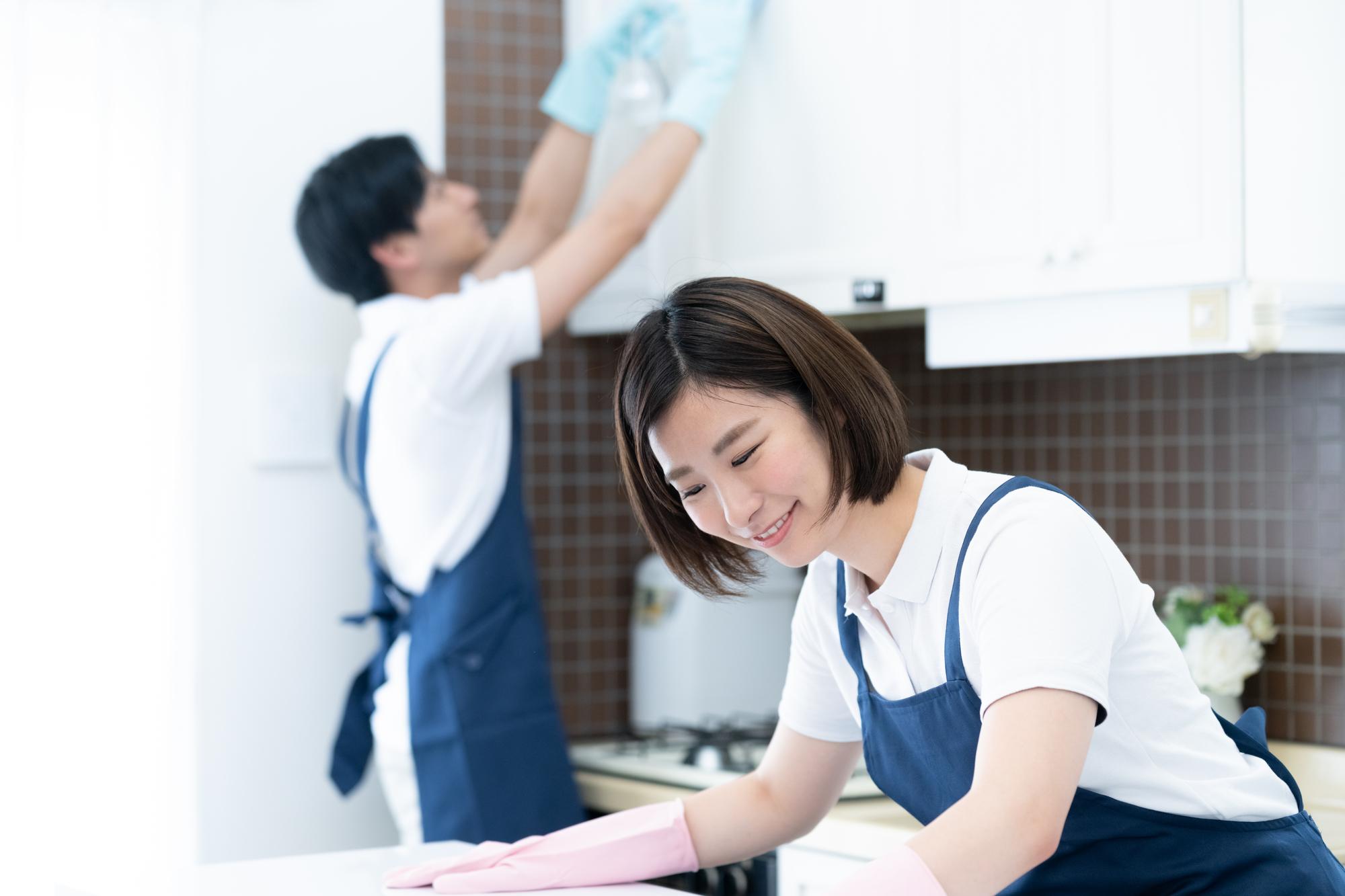 遺品整理の後、ハウスクリーニングはどうする?特殊清掃との違いや業者の選び方を徹底解説